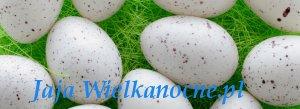 Jajka w sosie musztardowym z groszkiem