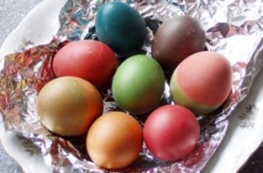 Wielkanoc u nas