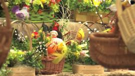 Targi Wielkanocne – Rynek Główny w Krakowie – przebitki