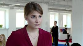 Marta Wierzbicka planuje odpocząć w święta. Gotowaniem zajmie się jej mama i siostra