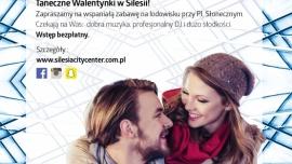 Walentynki w stylu disco, czyli Silesia City Center zaprasza na lodowisko Hobby, LIFESTYLE - 14 lutego Silesia City Center zaprasza na wyjątkowe celebrowanie tego święta – na lodowisku przy Placu Słonecznym w godzinach 17:00-21:00 odbędzie się bezpłatna dyskoteka.