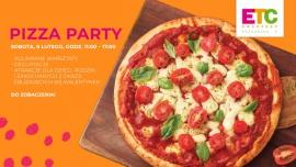 Walentynkowe Pizza Party w ETC Swarzędz Zakupy, LIFESTYLE - Już w najbliższą sobotę ETC Swarzędz przygotowało dla swoich klientów naprawdę nietypową niespodziankę – Pizza Party. Impreza odbędzie z okazji zbliżających się Walentynek. W końcu to tradycyjnie święto miłości, a któż nie kocha tej słynnej potrawy?