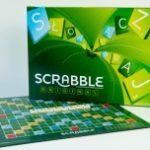 KOCHAM! JAK TO ŁATWO UŁOŻYĆ Scrabble na Walentynki