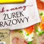 Nowość - Żurek Razowy Jak u Mamy WINIARY!