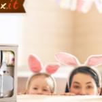 Wielkanocne niespodzianki – nie tylko dla najmłodszych!