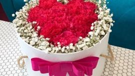 Kwiaty na Walentynki – co króluje w tym roku? Zakupy, LIFESTYLE - Święto zakochanych tuż tuż... W tym dniu, jak co roku, wielu panów uda się do kwiaciarni w poszukiwaniu prezentu dla swoich wybranek.