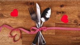 Walentynki: przez żołądek do serca Żywienie, LIFESTYLE - Walentynki, czyli wielkie święto wszystkich zakochanych, już w najbliższą niedzielę.