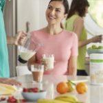 Podaruj zdrowie na walentynki – przepisy na pyszne koktajle