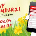 Wiosenne podróże z PolskiBus.com