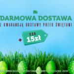 Wielkanoc w eko wydaniu z bdsklep.pl