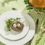 Wielkanoc w stylu slow - dekoracje przygotujesz bez wychodzenia z domu!