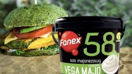 Fanex: Imponująca sprzedaż majonezu latem