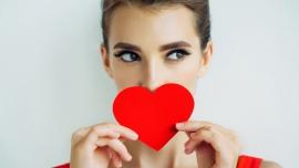 Walentynki last minute – 3 sposoby na piękny wygląd